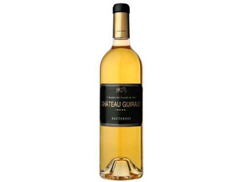 Vinho Branco Chateau Guiraud 2001 750ml