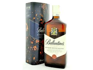 WHISKY BALLANTINES FINEST 750ML NA LATA