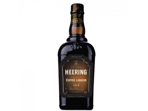 LICOR DE CAFE HEERING 500ML
