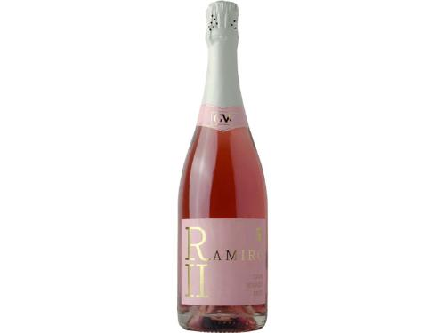 ESPUMANTE CAVA RAMIRO II ROSE 750ml
