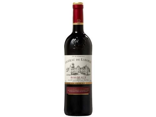 Vinho Tinto Chateau de Laborde 2015 750ml
