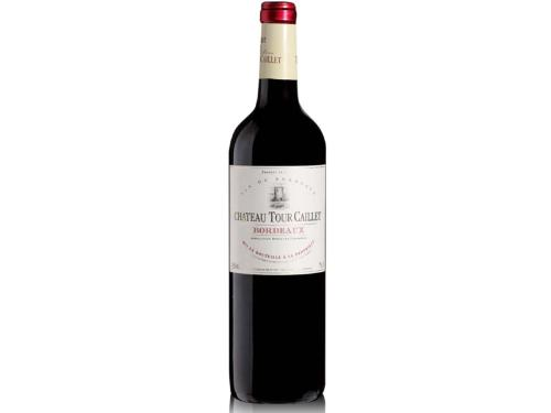 Vinho Tinto Chateau Tour Caillet 2015 750ml