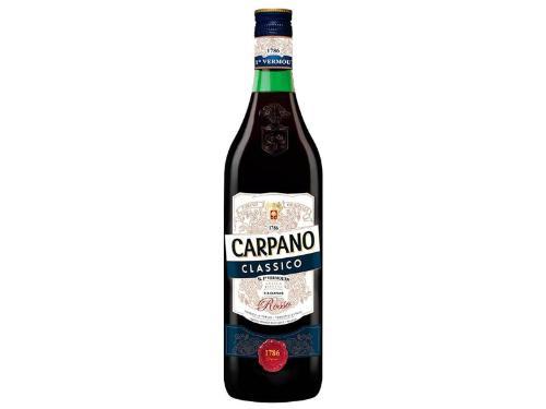 Vermute Ita Carpano Classico 1L