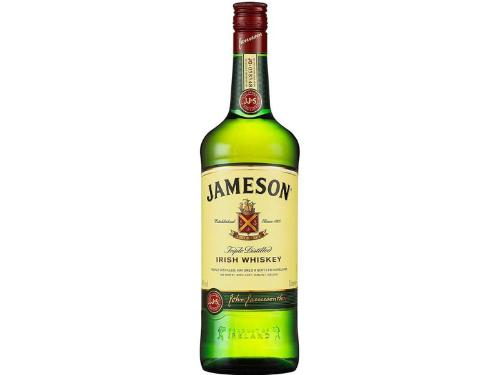 WHISKY JAMESON 1LT