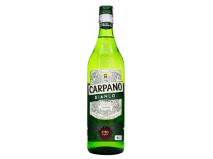 Vermut Ita Carpano Bianco 1L