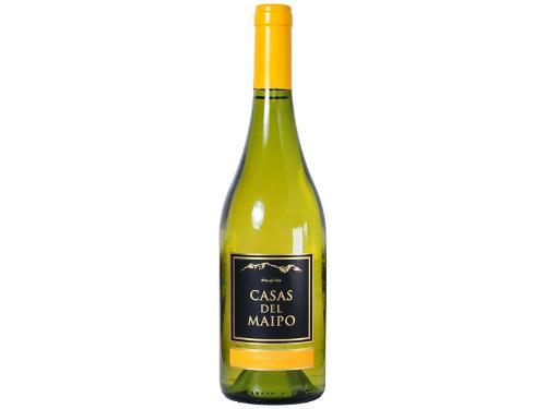 Vinho Branco Casas Del Maipo Chardonnay 750ml
