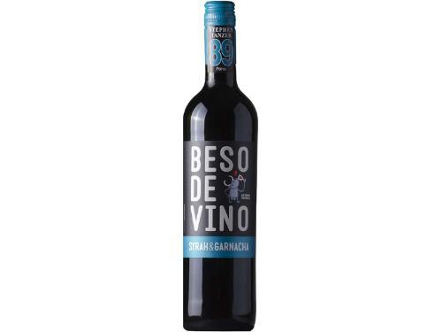 Vinho Tinto Beso de Vino Sellecion 750ml