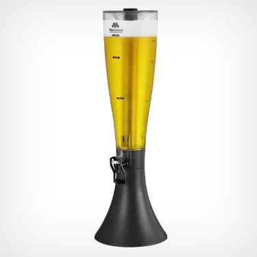 Torre Chopp/Cerveja 2,5 Lt Marchesoni Gelo-X