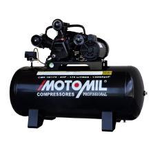 COMPRESSOR DE AR CMV 15/175 3CV - MOTOMIL