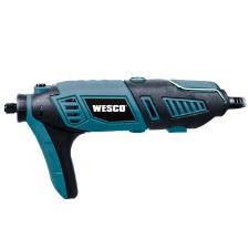 MICRO RETIFICA 160W WS3113K - WESCO