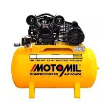 COMPRESSOR 10/100 2CV CMV - MOTOMIL