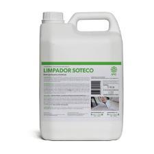 LIMPADOR SOTECO 5 LITROS - IPC BRASIL