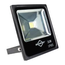 REFLETOR LED SLIM 30W - BRASFORT