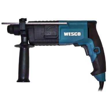 MARTELETE PERFURADOR 620W WS3160K - WESCO
