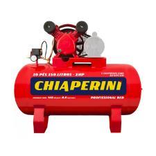 COMPRESSOR 10/150 RED 2CV - CHIAPERINI