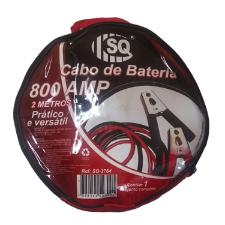 CABO DE BATERIA 800AMP 2 METROS SQ3764 - SQ