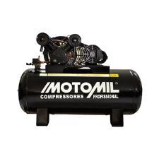 COMPRESSOR 30/350 CMV 7,5HP TRIFÁSICO - MOTOMIL